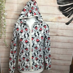 Uniqlo Disney Mickey Mouse Fleece Hoodie M